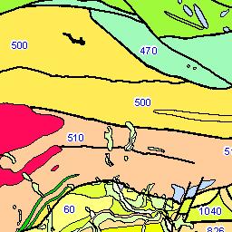 S-mapサンプル - LeafletとCesiumの切り替え